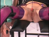 Lesbian Bondage and Medical