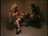 Leashed Slave