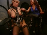 Blowjob BDSM training
