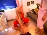Smothering and High Heel Trampling