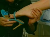 Sexy Foot Fetish and Stiletto obsession porn