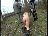 Mistress and Master Discipline Female Slave