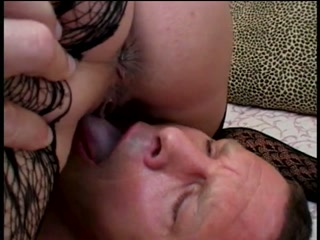 Kinky Strap-on Pegging Sex