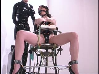 Latex BDSM