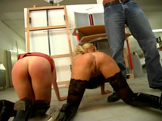 Bitch Slave Dog Training