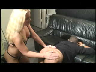 Strange Female Domination